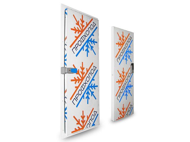 Холодильные двери Профхолод