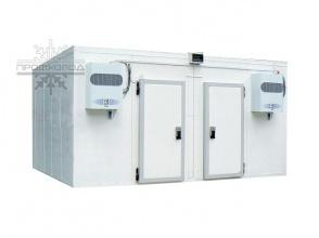 Холодильные камеры Профхолод