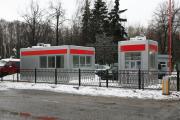 Перехватывающие парковки Собянина